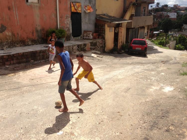 Favelas 3