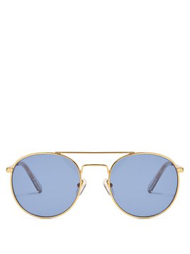 12. Revolution Round Sunnies