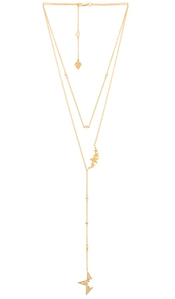 26. Nova Lariat Necklace