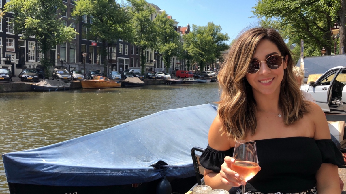 Amsterdam Travel Guide: My Tips When Visiting For The First Time