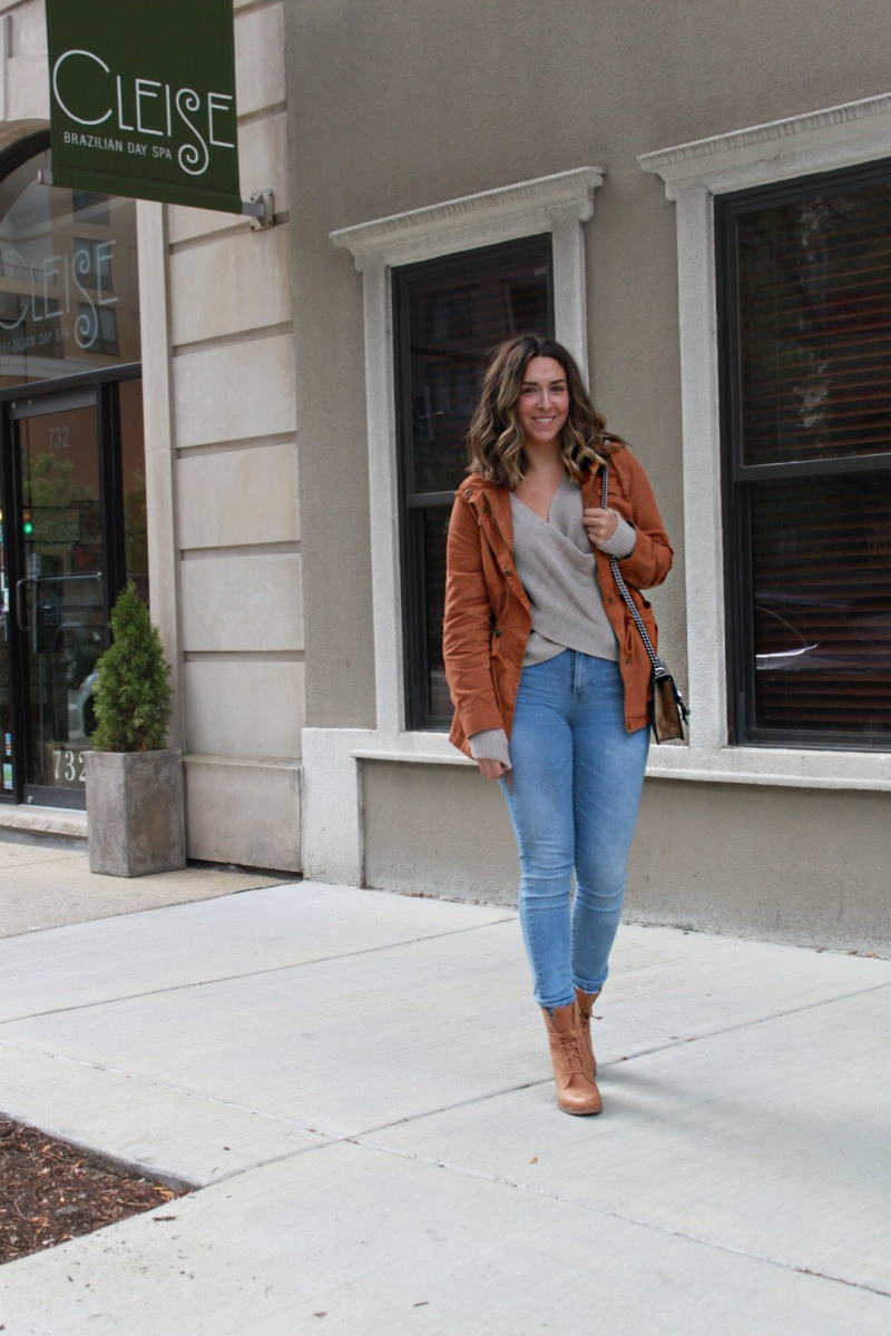 The 5 Jackets You Should Have In Your Closet For Fall